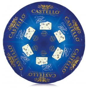 Boska Castello Blue factice