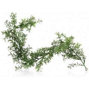 Boska Dekorationsgrün Buchsbaum-Girlande Set von 6 Stück