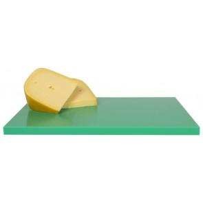 Boska Käse-Schneidebrett HACCP Grün (450 x 330 x 20 mm)