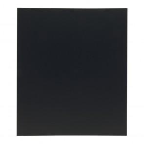 """Securit® Silhouette Kreidetafel """"SQUARE"""" inkl. 1 Kreidestift und Wand Klettverschlusskleberstreifen"""