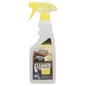 Securit® Kreidestift Reinigungsspray für Securit Kreidestift - Klein - 0,5 Liter