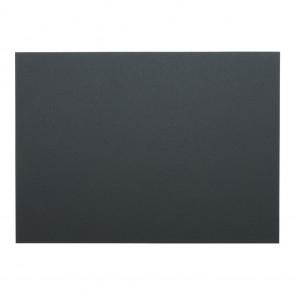 Securit® Kreidetafel TAGs inkl. 1 Kreidestift, 4 Spikes und 4 transparenten Haltern, 20er Set in A6 Schwarz
