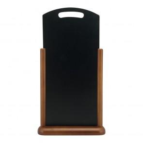 Securit® Elegant HANDLE-Tischkreidetafeln LA mit Griff