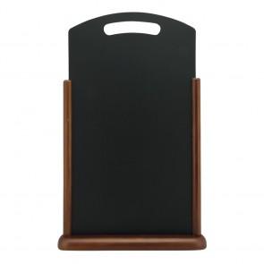Securit® Elegant HANDLE-Tischkreidetafeln XL mit Griff